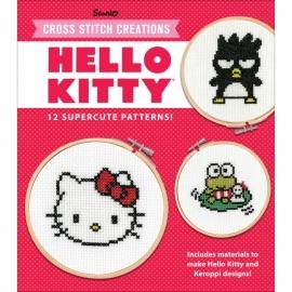 Cross Stitch Creations Kit