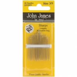 John James Sharps Hand Needles