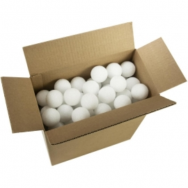 Styrofoam Ball Bulk