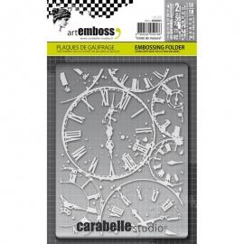 Carabelle Studio Embossing Folder