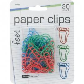 Paper Clips 20/Pkg