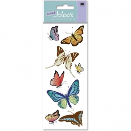 Touch Of Jolee's Dimensional Stickers