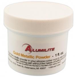 Alumilite Metallic Powder 1oz