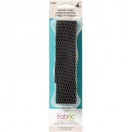 Fabric Creations Tools - Sponge Cube Set 4/Pkg