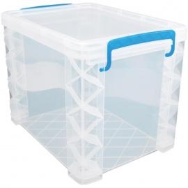 Storage Studios Super Stacker File Box