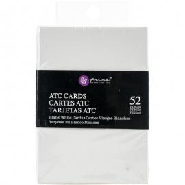 "Prima Marketing Altered ATC Card Set 2.25""X3.5"""