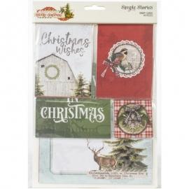 Simple Stories Sn@p! Card Pack 48/Pkg
