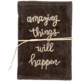 Journal - Amazing Things