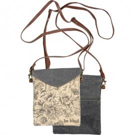 Crossbody Bag - Be Kind