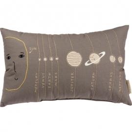 Pillow - Solar System