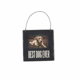 Mini Frame - Best Dog