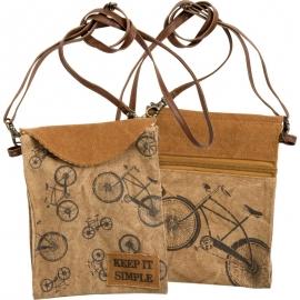 Crossbody Bag - Keep It Simple