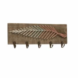 Hook Board - String Feather