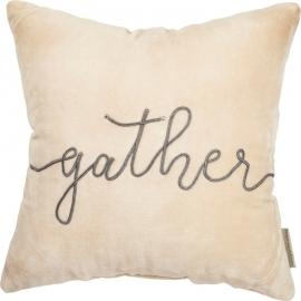 Pillow - Gather