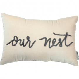 Pillow - Our Nest