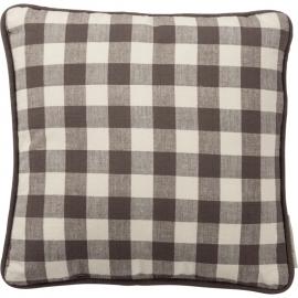 Pillow - Sm Buffalo Check