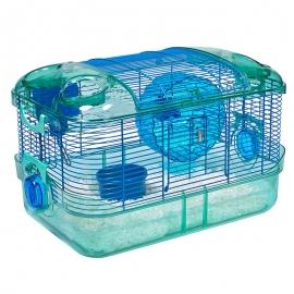 Easy Clean Small Pet Habitat