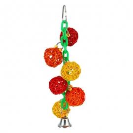 Willow Falls Bird Toy
