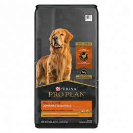 Essentials Shredded Blend Adult Dry Dog Food