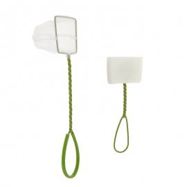 Combio Set - Fish Net & Sponge Cleaning Pad