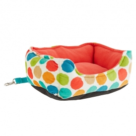 Cuddler Small Pet Bed