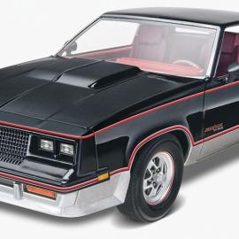 '83 Hurst Oldsmobile®