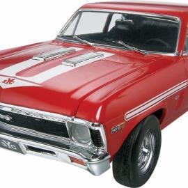 '69 Chevy® Nova™ Yenko™