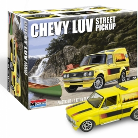 Chevy LUV Street Pickup