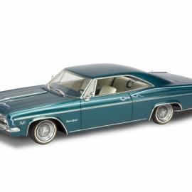 '66 Chevy Impala SS 396 2N1