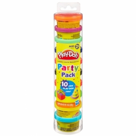 1 oz. 10-count Party Pack