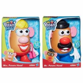 MPH Mr. & Mrs. Potato Head (4)