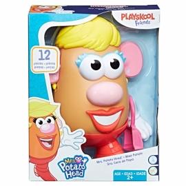 MPH Mrs. Potato Head Solid (4)