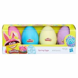 4 Pack Eggs (4)