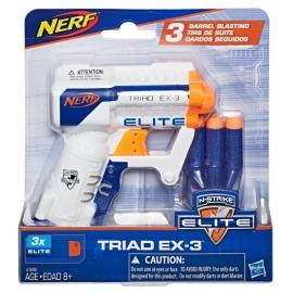 N-Strike Elite Triad Ex3
