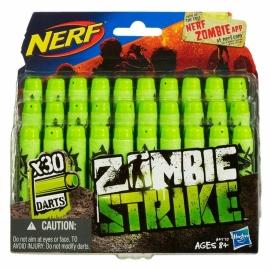 Nerf Zombie Refill 30ct Pk