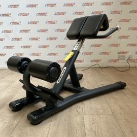 Blitz Fitness Hyperextension Bench
