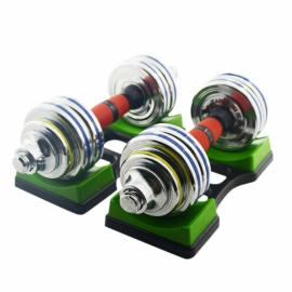 Gym Weight Lifting Equipment