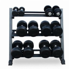 Dumbbell Rack Storage Gym