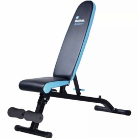 Weight Bench Incline & Decline Utility