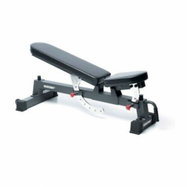 Escape Fitness Adjustable Full Commercial Weight Bench